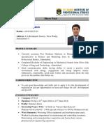 DHRUV rasume.docx