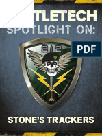 E-CAT35SN102 Spotlight on Stones Trackers