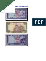 Srilanka Old Coins