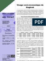 2005-Visage socio-économique du Maghreb