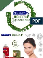 Biological Prezentacija