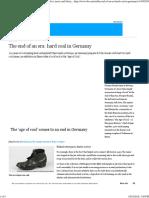 DW - Coal, The End of Era
