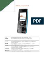 Nokia Codes
