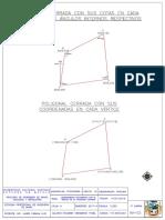 Levantamiento Topografico Por El Metodo de La Poligonal Cerrada - 2
