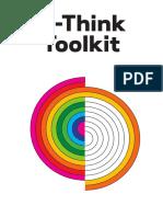 Dthink Toolkit En