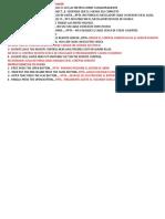 Instrucciones Del Mesclador
