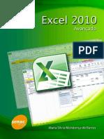 SENAC - Excel Avançado II