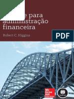 Livro - Análise Para Administração Financeira