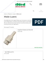 Luer Connectors Male Adaptors _ DirectMed