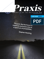 Praxis Jan Mar 2018