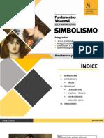 Simbolismo xdxdx