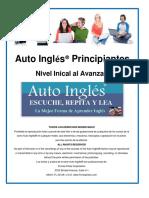 Auto Ingles para Principantes.pdf