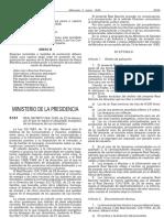 Rd 284-1999 Lamparas Domesticas
