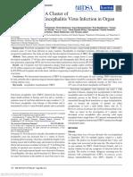 A Cluster of Fatal Tick-borne Encephalitis Virus Infection in Organ Transplant Setting.docx