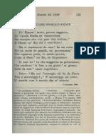 Giuseppe Belli - Er Famijjare sporca-padrone
