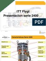 2400 Service Presentation