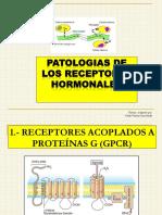 patologias receptores