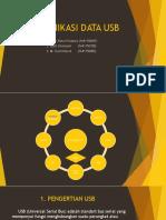 Komunikasi Data Usb