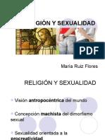 Religion y Sexualidad
