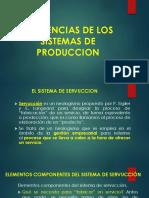 5.Diferencias de Los Sistemas de Produccion