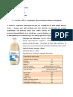 3 - carboidratos + BN