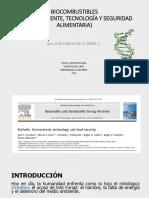 Biocombustibles- medio ambiente- tecnología y seguridad alimentaria.pptx