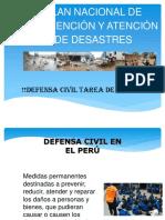 Plan Nacional de Prevención y Atención de Desastres (1)
