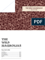 The Wild Magnolia Shires