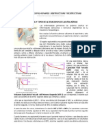 11. Enfermedades Pulmonares Obstructivas y Restrictivas
