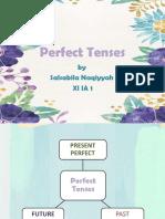 PERFECTTENSES