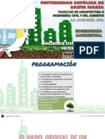 Ingenieria Ambiental Ucsm Primera-unidad