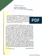 CAZZETTA, Giovanni. L'armonia infranta. Diritto comune e contratto di lavoro.pdf