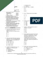 1. Soal Sipenmaru Poltekkes 2015 Bid. Matematika Gratis.pdf