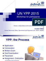 Final YPP Workshop Slovakia Presentation 2015-12-02 MFA