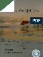Versos Antarticos de Delia Musso