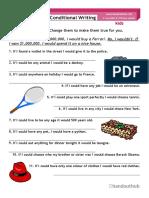 Kids Woodland Animals Vocab Checklist