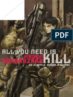 All you need is Kill - Capitulo 1.pdf