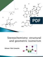 3.Stereochemistry