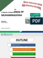 Materi Dirut Pada Acara Muhammadiyah-REVISI 7 Maret BPJS PUSAT