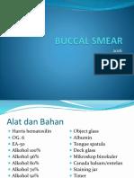 buccal smear.pptx