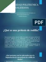 Universidad Politecnica Salesiana-materiales para construir protesis