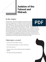Judaism of the Talmud and Midrash