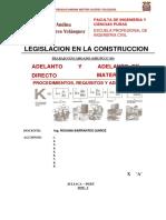 2018 Legislacion Grupo 9