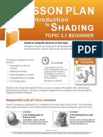 Drawspace Lesson 3.1 Lesson Plan