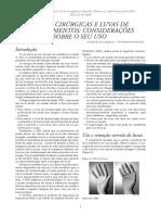 Luvas Cirúrgicas e Luvas de Procedimentos_Considerações sobre o uso.pdf