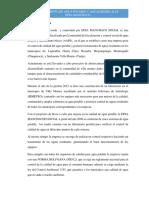 Informe Practica de Campo