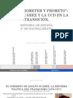 Ebau20 Puedo Prometer y Prometo_ Adolfo Suárez y La Ucd en La Transición