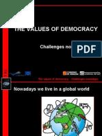 6 Challenges Nowadays