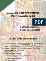 Etapas Do Desenvolvimento Psicossexual Infantil