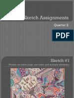 18-19 sketch assign
